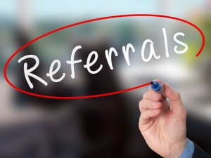referral image